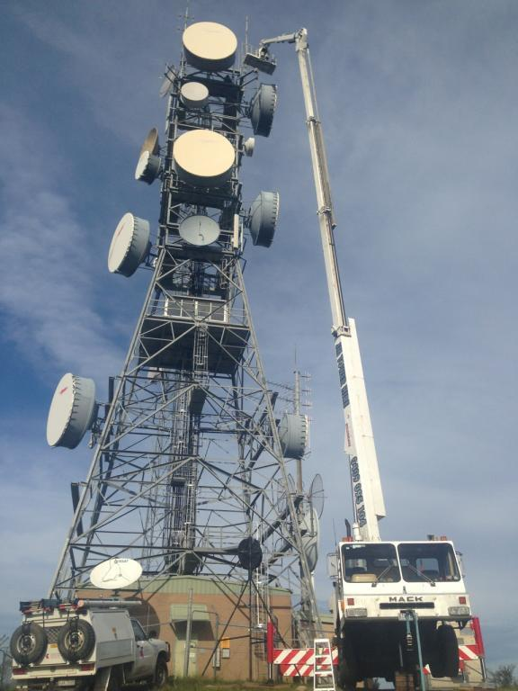 Telecommunications Travel Towers Melbourne